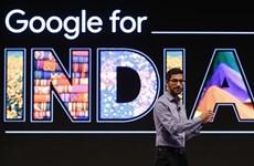 Google tung ra phần mềm hỗ trợ các ngôn ngữ địa phương của Ấn Độ