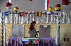 Bầu cử Indonesia: Liên minh cầm quyền chiến thắng tại Tây Java