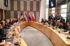 EU kêu gọi tăng năng lực phòng thủ, tăng chi tiêu quốc phòng