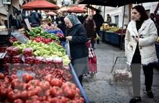 IMF hoài nghi về khả năng trả nợ của Hy Lạp trong dài hạn