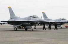 Mỹ-Nhật tiếp tục tập trận chung, tăng khả năng phản ứng của liên minh