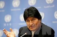 Bolivia phản đối Mỹ đưa vào danh sách đen về nạn buôn người