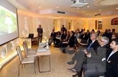 Cơ hội phát triển hợp tác cho doanh nghiệp địa phương Việt Nam-Italy