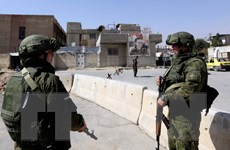 Sự hiện diện quân sự của Nga tại Syria phụ thuộc vào Damascus
