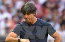 Các cựu cầu thủ, cổ động viên Đức đề nghị huấn luyện viên Loew ở lại