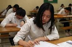 Trường Lương Thế Vinh phải hoàn trả khoản thu nếu học sinh rút hồ sơ