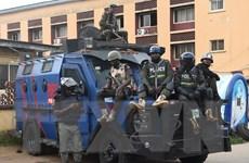 Nigeria: 7 cảnh sát bị sát hại trong cuộc tấn công tại thủ đô Abuja