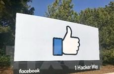 Facebook đang bị Mỹ-Anh điều tra về vi phạm thông tin khách hàng
