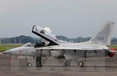 Philippines có kế hoạch xây thêm các căn cứ không quân trong nước