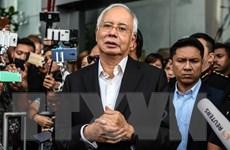 Cựu Thủ tướng Malaysia Najib Razak bị buộc tội tham nhũng