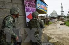Quân đội Philippines đụng độ phiến quân, dân thường bỏ đi lánh nạn