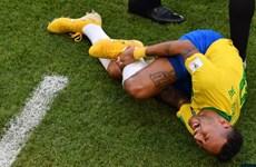 """World Cup 2018: Brazil tiếp tục dùng """"chim mồi"""" Neymar trước Bỉ"""