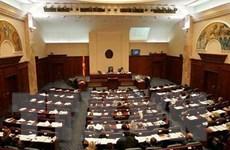Quốc hội Macedonia lần thứ hai thông qua thỏa thuận đổi tên nước