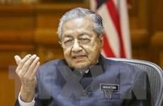 Malaysia muốn sửa đổi hợp đồng và điều khoản vay với Trung Quốc