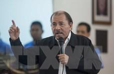 Tổng thống Nicaragua Daniel Ortega bác bỏ khả năng bầu cử sớm