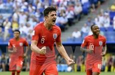 World Cup 2018: Harry Maguire - Người hùng từ đằng sau của tuyển Anh
