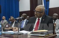 Chính phủ Haiti ngừng kế hoạch tăng giá xăng dầu gây tranh cãi