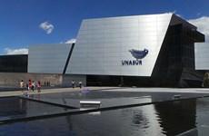 Tổng thống Ecuador muốn thu hồi tòa nhà trụ sở của UNASUR