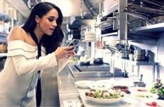 Lý giải vẻ đẹp đầy sức sống của Meghan Markle qua thực đơn ăn uống