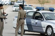 Xả súng tại trạm kiểm soát an ninh ở Saudi Arabia, một người tử vong