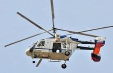 Nga hy vọng sớm ký hợp đồng chuyển trực thăng Ka-226T cho Ấn Độ