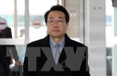 Đặc phái viên hạt nhân Hàn Quốc tới Mỹ để thảo luận về Triều Tiên