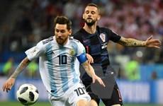 Tiền vệ Marcelo Brozovic - Người hùng thầm lặng của Croatia
