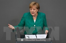 Thủ tướng Đức khẳng định độc lập trong việc lựa chọn chính sách