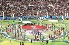 Phó Thủ tướng Triều Tiên tới Nga dự khán bế mạc World Cup