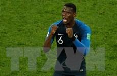 World Cup 2018: Paul Pogba xóa tan mọi chỉ trích của dư luận