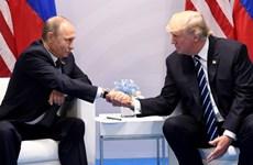 Mỹ: Phe Dân chủ kêu gọi ông Trump hủy cuộc gặp với Tổng thống Putin