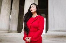 Người phụ nữ gốc Việt viết lại luật pháp được đề cử Nobel Hòa bình