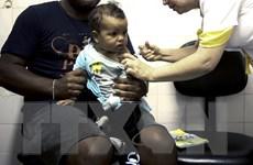 Liên hợp quốc: Hơn 120 triệu trẻ được tiêm phòng bệnh truyền nhiễm