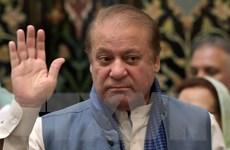 Tòa án Pakistan hoãn phiên xử phúc thẩm cựu Thủ tướng Sharif