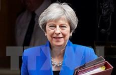 Thủ tướng Anh lại chiến thắng trong bỏ phiếu quan trọng tại Hạ viện