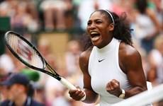 """Tay vợt Serena: """"Gửi đến các bà mẹ, tôi đang chiến đấu vì các bạn"""""""
