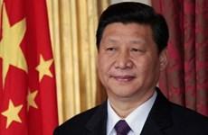 Chủ tịch Trung Quốc Tập Cận Bình đến UAE bắt đầu thăm cấp nhà nước