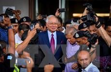 Cảnh sát Malaysia tiếp tục triệu tập cựu Thủ tướng Najib về vụ 1MDB