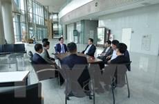 Văn phòng Liên lạc liên Triều có khả năng mở cửa từ tháng 8
