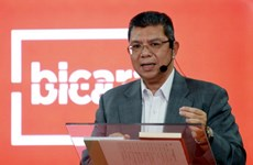 Ngoại trưởng Malaysia thăm Indonesia thúc đẩy chiến lược hợp tác mới