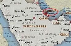 Bahrain tố cáo Qatar âm mưu phá hoại quan hệ với Saudi Arabia