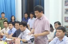 Lạng Sơn không phát hiện sai phạm trong chấm thi, Bộ Giáo dục nói gì?