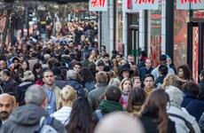 Nguy cơ Anh mất hàng chục nghìn việc làm trong ngành dịch vụ tài chính