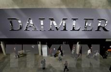 Daimler đảm bảo tín dụng gần 13 tỷ USD phát triển xe điện, xe tự lái
