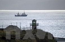 Nhật Bản tái khẳng định cam kết giải quyết tranh chấp lãnh thổ với Nga