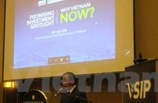 Giới thiệu điểm sáng đầu tư Việt Nam tới các doanh nghiệp Malaysia