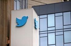 Cổ phiếu của Twitter mất giá mạnh khi người dùng quay lưng