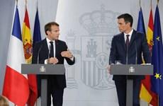 Nhiều hoài nghi về một thỏa thuận thương mại giữa EU và Mỹ