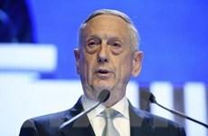 Cơ hội đối thoại song phương cấp Bộ trưởng Quốc phòng Mỹ-Nga