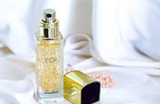 Làm đẹp bằng vàng Nano 24k - Xu hướng mới của những cô nàng đẳng cấp